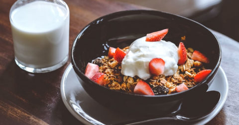 CARBOHYDRATES | Cereals – Breakfast or Dessert?