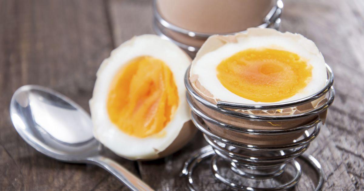 Eggs | Cholesterol | Insulean