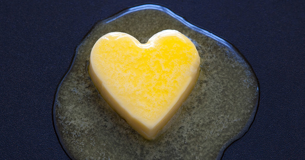 Delicious butter | Insulean