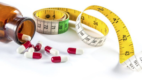 WEIGHT LOSS PILLS | INSULEAN