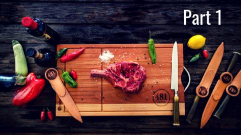 VEGANISM | Defending Meat -The Nutrition Argument – Part 1