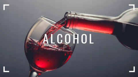 ALCOHOL | The Dose makes the Poison
