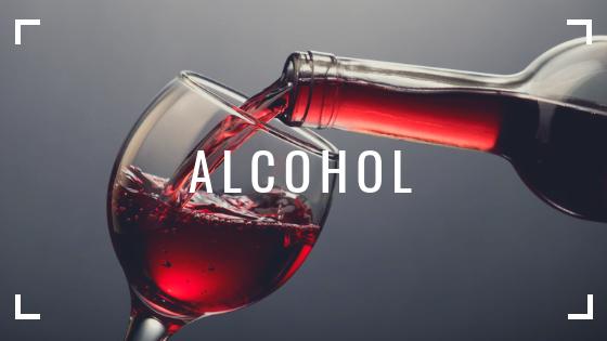 ALCOHOL | INSULEAN
