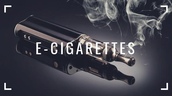 E-CIGARETTES | INSULEAN