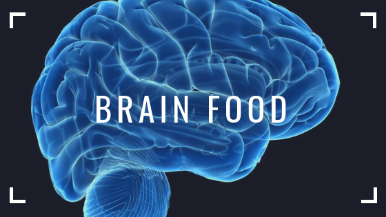 BRAIN FOOD | INSULEAN