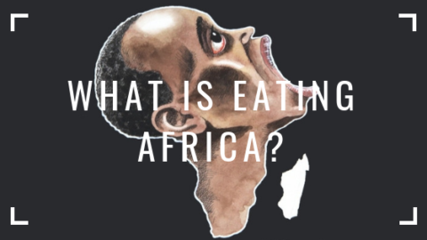 NCDs | What is Eating Africa?