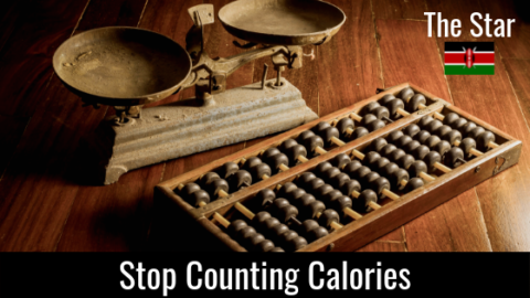 Weight Gain – It's not about Calories