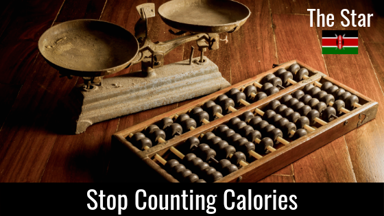 Calories INSULEAN