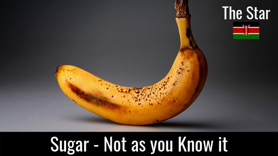 Sugar Kenya INSULEAN