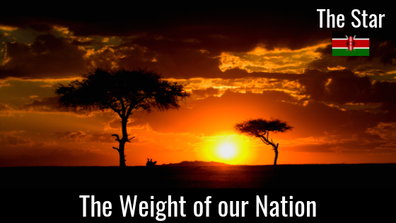 Weight Kenya INSULEAN