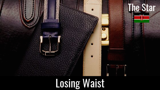 Waist Loss INSULEAN Kenya