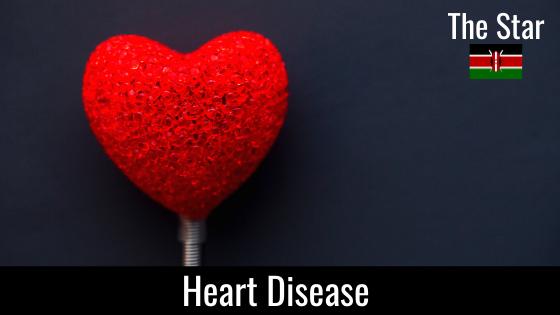 Heart Disease INSULEAN Kenya