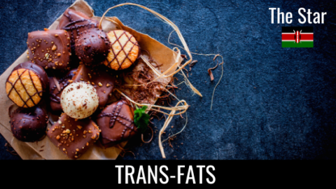 Trans-Fats – A Master of Disguise