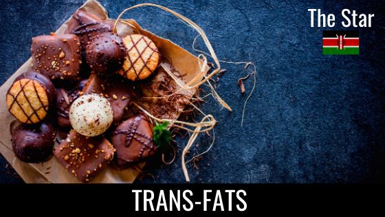 TRANS-FATS INSULEAN Kenya